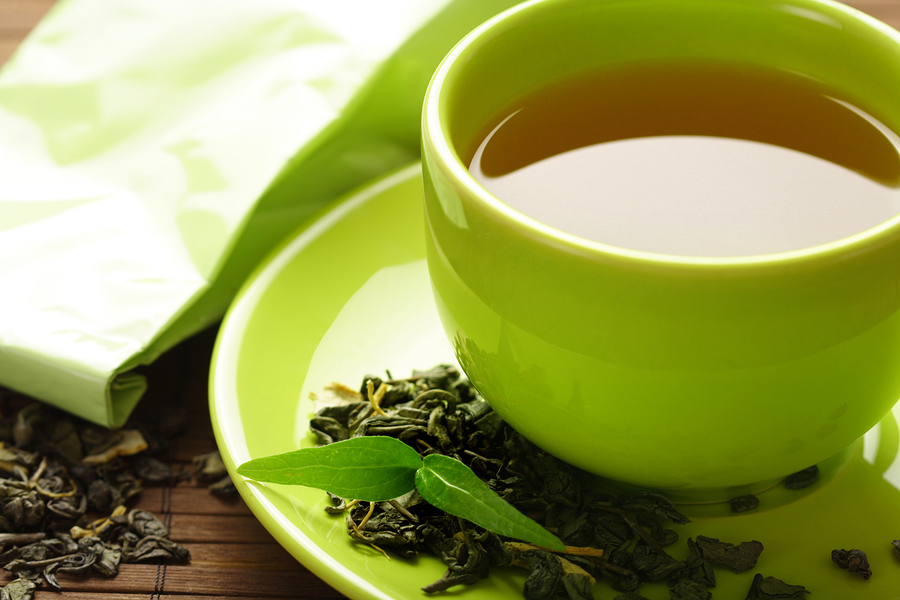 Teas And Other Drinks to Lower Blood Pressure | RESPeRATE-blog