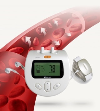 RESPeRATE To lower blood pressure naturally
